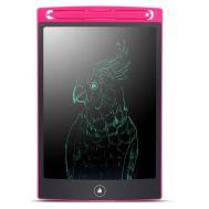 Ηλεκτρονικό Σημειωματάριο Ροζ-Φούξια Writing LCD Tablet 8.5″