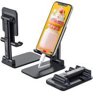 Αναδιπλούμενη Βάση Κινητού Τηλεφώνου – Tablet – Folding Desktop Phone Stand