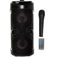 Ασύρματο Φορητό Ηχείο 10w Bluetooth CMIK MK-8895 Black