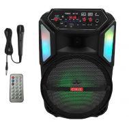 Ασύρματο Φορητό Ηχείο Bluetooth Ηχείο 30 watt με μικρόφωνο CMIK MK-88