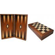 Τάβλι - σκάκι καπλαμάς 50x50x7cm
