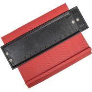 Μετρητής περιγράμματος  Πλαστικός 13cm AnglePlus