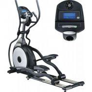 Επαγγελματικό Ελλειπτικό & Ποδήλατο & Στέπερ Γυμναστικής 3 σε 1 ADToorxFit AMILA