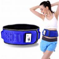 Ζώνη Αδυνατίσματος και Μασάζ με Μαγνήτες Slimming and Massage Belt  X5 Slim Super