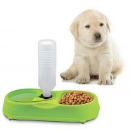 Θήκη ταΐστρα φαγητού και νερού για τα κατοικίδια σας Pet Feeder