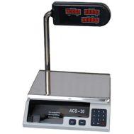 Ζυγαριά ηλεκτρονική ACS-30