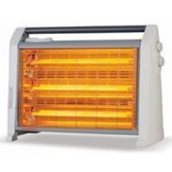 Θερμάστρα χαλαζία 1500W LUXEL LX 2850