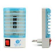 Mini Ηλεκτρικό Εντομοκτόνο LED 1W & φωτιστικό νυχτός hongiang