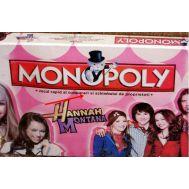 Monopoly Hannah Montana