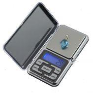 Μίνι Ψηφιακή Ζυγαριά Ακριβείας 0,1gr - 500gr