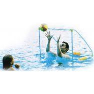 Τέρμα Water Polo & Μπάλα AMILA 12859