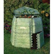 Κλειστός Κάδος Compost 1065 λίτρων, βάρους 30 κιλων ΚΟΜΡ 1050