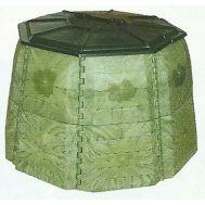 Κλειστός Κάδος Compost 2000 λίτρων, βάρους 42 κιλων ΚΟΜΡ 2000