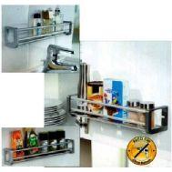 Ράφι κατάλληλο για όλα τα ντουλάπια μπάνιου RUCO V-779