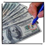 Μαρκαδόρος & Στυλό ανίχνευσης πλαστών χαρτονομισμάτων Banknote T