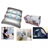 Φουσκωτό μαξιλάρι ηλεκτρικό μασάζ για αυτοκίνητο - σπίτι bjm-002