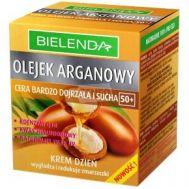Κρέμα Ημέρας και νύκτας με λαδι αργκαν ARGAN BIELENDA 50 ml