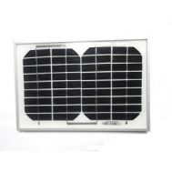 Ηλιακός φορτιστής μπαταρίας 10αh έως 230ah - 5w-12v bioenergy