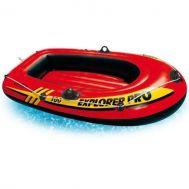 Φουσκωτή Βάρκα 1 ατόμου 160x94x29 cm Explorer Pro 58355