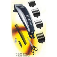 Κουρευτική μηχανή Ρεύματος 20W Shuanghou Hair Clipper SH-4604