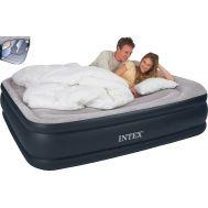 Στρώμα ύπνου Διπλό Βελούδινο 157x203x48cm Deluxe Pillow 67738