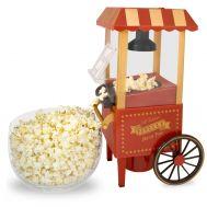 Συσκευή Ποπ-Κορν (pop-corn) ζεστού αέρα Vintage style Wox PM1006