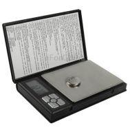 Ψηφιακή ζυγαριά ακριβείας 500g x 0,01g FUSION Notebook Series Digital Scale