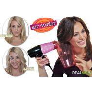 Συσκεή για Μπούκλες και στέγνωμα των μαλλιών Air Curler