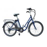 Ηλεκτρικό ποδήλατο Li-Ion 36v ΑΛΟΥΜΙΝΙΟΥ 29kg Bicycles4u EVOGUE ELECTRIC 26″