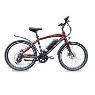 """Ηλεκτρικό ποδήλατο Li-Ion 36v ΑΛΟΥΜΙΝΙΟΥ 21kg Bicycles4u ESPRIT ELECTRIC 26"""""""