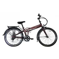 Ηλεκτρικό ποδήλατο Li-Ion 36v ΑΛΟΥΜΙΝΙΟΥ 19,5 kg Bicycles4u ELISE ELECTRIC 26″