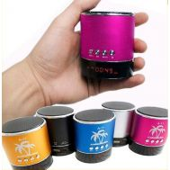 Mini Bluetooth Multimedia Speaker Player Hands Free Kit Vision LC 68