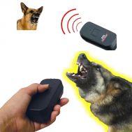 Διώκτης Απωθητικό Σκύλων με υπέρηχους 3 σε 1 FURUI SUPER