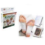 Επιθέματα αποτοξίνωσης 30 τεμ. detox foot pads kinoki