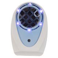 Ηλεκτρικό Εντομοκτόνο νέας τεχνολογίας με ανεμιστήρα και λάμπα UV-A Mosquito Killer GE-4A