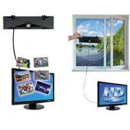 Εσωτερική Ψηφιακή HD TV Κεραία HD Clear Vision TR-8281