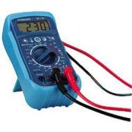 Πολύμετρο – μετρητής – φωτός – ήχου – υγρασίας - θερμοκρασίας
