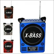 Φορητό MP3 Radio Waxiba XB-919U