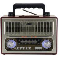 Ραδιοφωνο Retro Regh/USB Kemai MD-1800UR