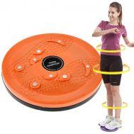Δίσκος άσκησης μέσης και ποδιών Waist Twisting Disc