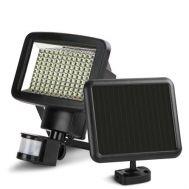 Ηλιακός Προβολέας 120 LED με Ανιχνευτή Κίνησης SOLAR-SMD3548