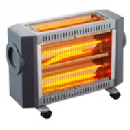 Θερμάστρα Χαλαζία Δαπέδου, 2400 Watt – Oscar SYH-1206S