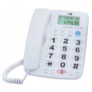Τηλέφωνο με οθόνη LCD OHO-5006CID