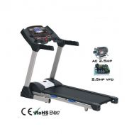 Διάδρομος Γυμναστικής 2,5 HP VIKING GV-5053 AC