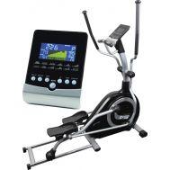 Ελλειπτικό ποδήλατο ηλεκτρομαγνητικό με τροχό εμπρός KH-738 AMILA 43238