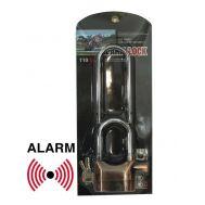 Λουκέτο μηχανής με συναγερμό 110 dB από ΑΤΣΑΛΙ  ΑLARM DISC LOCK OEM SD-2292
