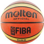 Μπάλα Μπάσκετ Molten GR6
