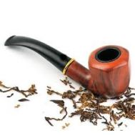 Πίπα καπνού Sanda Durable Tobacco Pipe