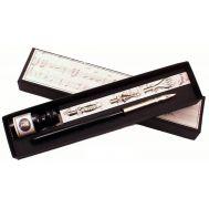 Πένα Κονδυλοφόρος με μελάνι στυλ αντίκα FRANCESCO RUBINATO 4082