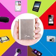 Power bank 10400mAh Φορτιστής για Smart Phones - Tablet PC & Digital Cameras XP-666